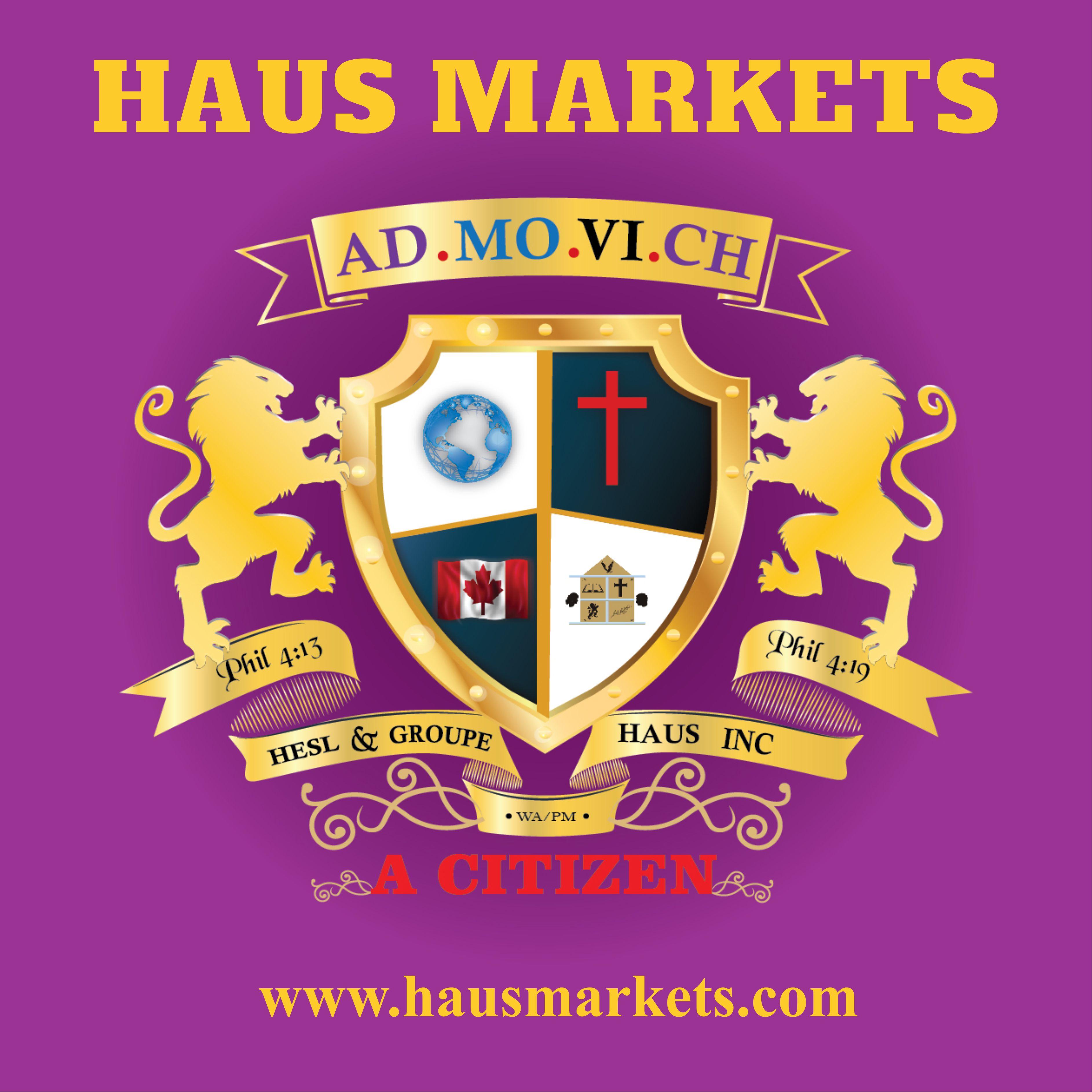 Haus Markets